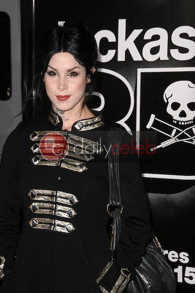 Kat Von D<br />
