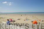 Banna Beach in the Sunshine.