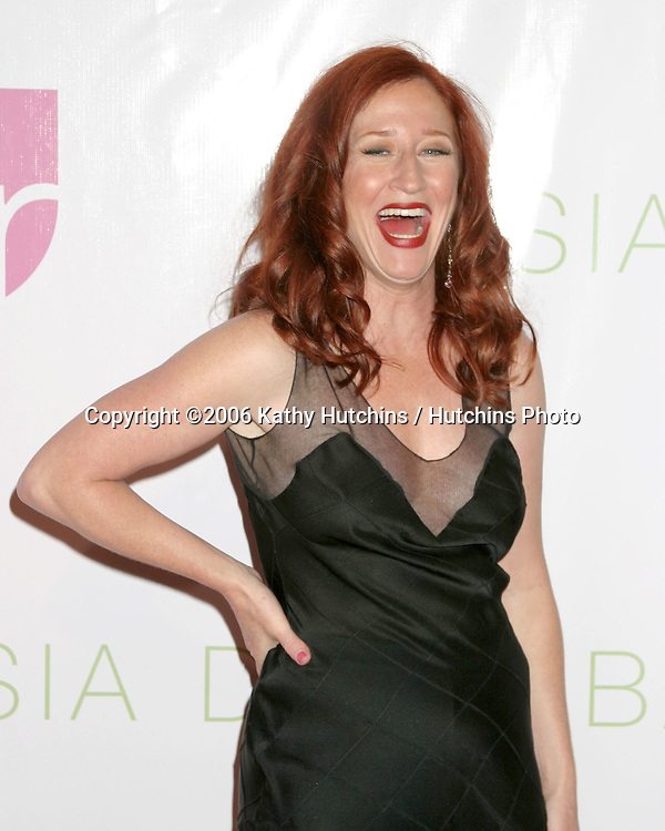 "Vicky Lewis.""What a Pair"" Benefit for John Wayne Cancer Center.Wiltern Theater.Los Angeles, CA.June 11, 2006.©2006 Kathy Hutchins / Hutchins Photo...."