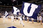 10-11 BYU Basketball vs Utah