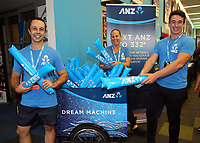 ANZ Dream Machine 160417
