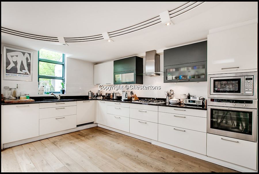 BNPS.co.uk (01202 558833)<br /> Pic: Chestertons/BNPS<br /> <br /> That's Magic - Perfect pad for Potter fans with a Hogwarts sized bank balance...<br /> <br /> Daniel Radcliffe's childhood home in Fulham is up for sale with a whopping £1.45 million price tag. <br /> <br /> Radcliffe, who currently resides in New York, is believed to have lived in the house until the age of 12, a year after the first Harry Potter film was released. <br /> <br /> The child-star is reported to have been in the bath of the Sherbrooke Road property when he heard the news that he had won the role. <br /> <br /> However, the house Radcliffe lived in is unlikely to be anything like the state-of-the-art one that Chestertons estate agency advertise today.