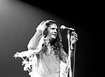 Black Sabbath 1974 Ozzy Osbourne.© Chris Walter.