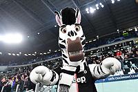 Juventus mascot <br /> Torino 26/11/2019 Juventus Stadium <br /> Football Champions League 2019//2020 <br /> Group Stage Group D <br /> Juventus - Atletico Madrid <br /> Photo Andrea Staccioli / Insidefoto