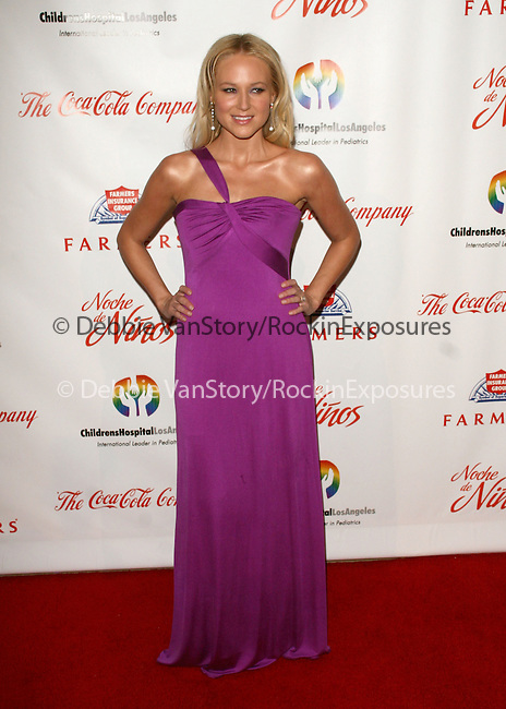 Jewel at The 3rd Noche de Ninos Gala benifitting Children's Hospital L.A. held at The Beverly Hilton Hotel in Beverly Hills, California on May 09,2009                                                                     Copyright 2009 DVS/ RockinExposures