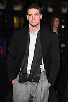 Tom Brittney<br /> arriving for the London Film Festival 2017 screening of &quot;Film Stars Don't Die in Liverpool&quot; at Odeon Leicester Square, London<br /> <br /> <br /> &copy;Ash Knotek  D3331  11/10/2017
