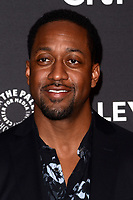 LOS ANGELES - SEP 12:  Jaleel White at the CBS - Me, Myself and I PaleyFest Fall Preview at the Paley Center for Media on September 12, 2017 in Beverly Hills, CA