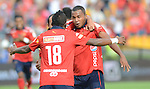 Sin ser el Medellín arrollador y de buen fútbol de otros partidos, el equipo de Hernán Torres se impuso 2 – 1 ante el Cortuluá en la tarde de este sábado en el Atanasio Girardot, en partido válido por la undécima fecha del Torneo Apertura 2015.