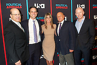 at the screening of USA Network's 'Political Animals' at the Morgan Library & Museum in New York City. June 25, 2012. © Ronald Smits/MediaPunch Inc. *NORTEPHOTO* **SOLO*VENTA*EN*MEXICO** **CREDITO*OBLIGATORIO** **No*Venta*A*Terceros** **No*Sale*So*third** *** No*Se*Permite Hacer Archivo** **No*Sale*So*third** *Para*más*información:*email*NortePhoto@gmail.com*web*NortePhoto.com*