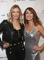 LOS ANGELES, CA - FEBRUARY 15: Katherine Kelly Lang, Jane Seymour, at Jane Seymour, Open Hearts Foundation Celebrates its 10th Anniversary at SLS Hotel, Beverly Hills in Los Angeles California on February 15, 2020.  <br /> CAP/MPI/SAD<br /> ©SAD/MPI/Capital Pictures