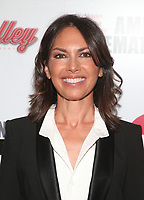 BEVERLY HILLS, CA - NOVEMBER 8: Susanna Hoffs, 33rd American Cinematheque Award Presentation Honoring Charlize Theron at The Beverly Hilton Hotel in Beverly Hills, California on November 8, 2019. Credit Faye Sadou/MediaPunch