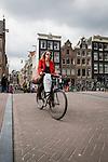 Europa, Netherlands, Amsterdam, Negen Straatjes, Nine Little Streets, 19-04-2014