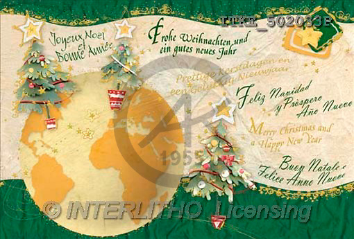 Isabella, CHRISTMAS SYMBOLS, corporate, paintings(ITKE502033,#XX#) Symbole, Weihnachten, Geschäft, símbolos, Navidad, corporativos, illustrations, pinturas