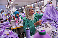Gafsa, Marn-Tex textiles