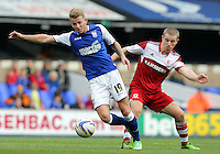 130914 Ipswich Town v Middlesbrough