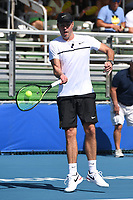 DELRAY BEACH, FL - NOVEMBER 04: Scott Foley attends the Chris Evert/Raymond James Pro-Celebrity Tennis Classic at the Delray Beach Tennis Center on November 4, 2017 in Delray Beach Florida. <br /> CAP/MPI04<br /> &copy;MPI04/Capital Pictures