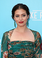 31 July 2018 - Hollywood, California - Lauren Miller Rogen. &quot;Like Father&quot; Los Angeles Premiere held at the ArcLight Hollywood. <br /> CAP/ADM/FS<br /> &copy;FS/ADM/Capital Pictures