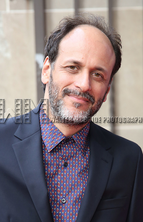 Director Luca Guadagnino attends the 'Call Me By Your Name' premiere during the 2017 Toronto International Film Festival at Ryerson Theatre on September 7, 2017 in Toronto, Canada.