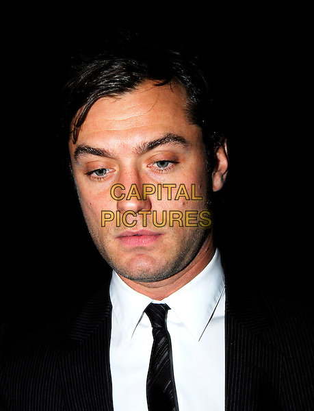 JUDE LAW.The Daily Mirror's Pride Of Britain Awards, London Television Studios, London, UK..November 6th, 2006.Ref: IA.headshot portrait .www.capitalpictures.com.sales@capitalpictures.com.©Ian Allis/Capital Pictures