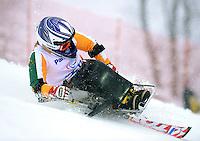 Alpine Skiing - Slalom