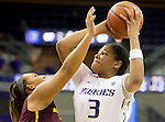 Arizona State vs UW women's Basketball 1/4/13