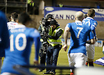 BT Sport covering Rangers again tonight