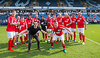 Sellebrity Soccer - Wycombe Wanderers - 28.05.2018