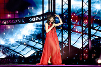 Dana International<br /> Eurovision Song Contest, Rehearsal of the first semi-final, Tel Aviv, Israel - 13 May 2019<br /> **Not for sales in Russia or FSU**<br /> CAP/PER/EN<br /> ©EN/PER/CapitalPictures