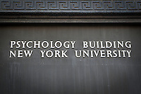 New York Universities and colleges