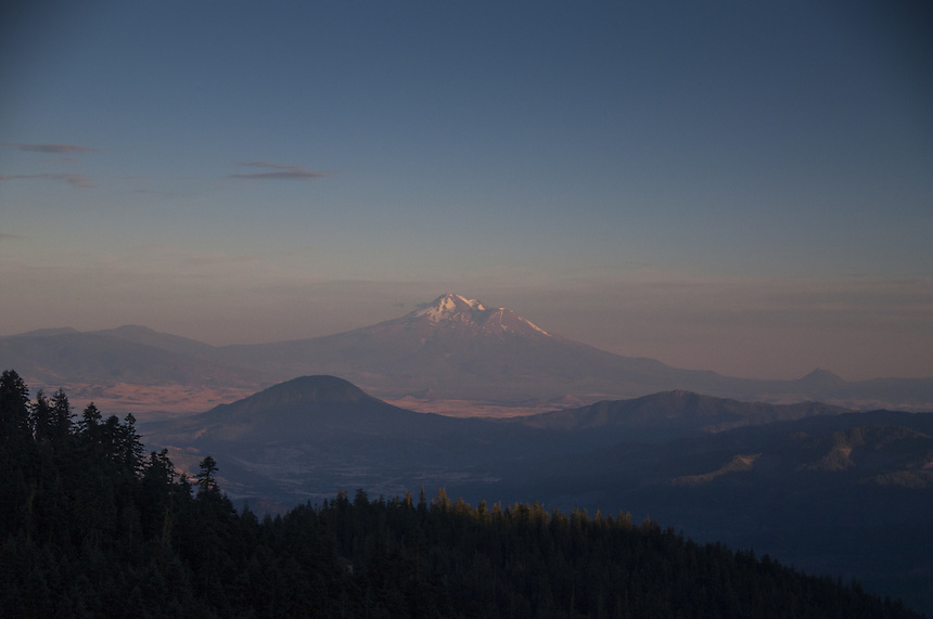 Mt. Ashland, Rogue River–Siskiyou National Forest, Oregon, US
