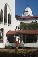 Afrique/Afrique de l'Est/Tanzanie/Dar es-Salaam: l'hopital allemand
