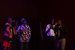 THE MALAWI MOUSE BOYS - African Choral Gospel at Live@365‏