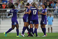 Sky Blue FC vs Orlando Pride, September 7, 2016