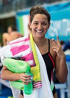 Elena di Liddo ITA Italy<br /> day 02  09-08-2017<br /> Energy For Swim<br /> Rome  08 -09  August 2017<br /> Stadio del Nuoto - Foro Italico<br /> Photo