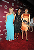 "models Kim Alexis, Beverly Johnson and Carol Alt  attend the New York Premiere of  HBO's ""About Face: Supermodels Then and Now"" on July 17, 2012 at The Paley Center for Media in New York City. This was filmed by Timothy Greenield-Sanders."