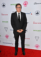 LOS ANGELES, CA. October 06, 2018: David O. Russell at the 2018 Carousel of Hope Ball at the Beverly Hilton Hotel.<br /> Picture: Paul Smith/Featureflash