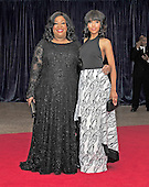 Shonda Rhimes and Kerry Washington arrive for the 2013 White House Correspondents Association Annual Dinner at the Washington Hilton Hotel on Saturday, April 27, 2013..Credit: Ron Sachs / CNP.(RESTRICTION: NO New York or New Jersey Newspapers or newspapers within a 75 mile radius of New York City)