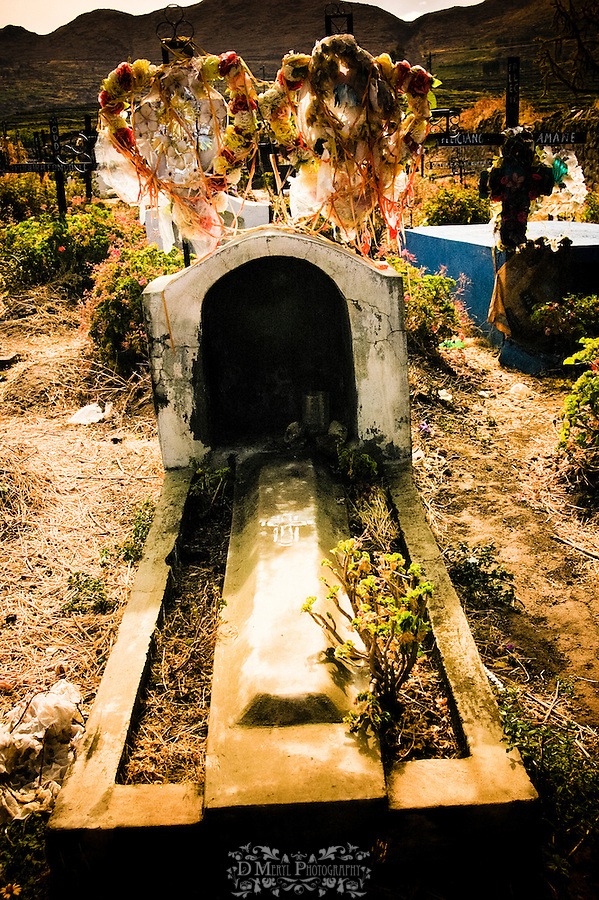 peru, south america, mountains, cemetery, religion, spiritual, color, crosses, andies, death, burial nature, childish