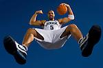 Utah Jazz Carlos Boozer, 6?9, 266 lbs.,<br />
