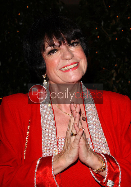 JoAnne Worley<br />
