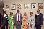 World Health Organization High Level Meeting