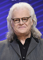 NASHVILLE, TN - NOVEMBER 14:  Ricky Skaggs at the 52nd Annual CMA Awards at the Bridgetone Arena on November 14, 2018 iin Nashville, Tennessee. (Photo by Scott Kirkland/PictureGroup)
