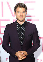 07 March 2019 - Westwood, California - Travis Van Winkle. &quot;Five Feet Apart&quot; Los Angeles Premiere held at the Fox Bruin Theatre. <br /> CAP/ADM/FS<br /> &copy;FS/ADM/Capital Pictures
