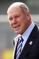 Portsmouth FC Owner, Michael Eisner during AFC Wimbledon vs Portsmouth, Sky Bet EFL League 1 Football at the Cherry Red Records Stadium on 13th October 2018