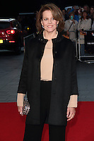 Sigourney Weaver at the BFI London Film Festival Mayfair Hotel Gala A Monster Calls at the Odeon Leicester Square. London on October 6th 2016<br /> CAP/ROS<br /> &copy;Steve Ross/Capital Pictures /MediaPunch ***NORTH AND SOUTH AMERICAS ONLY***