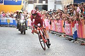 28th May 2017, Milan, Italy; Giro D Italia; stage 21 Monza to Milan; Katusha - Alpecin; Zakarin, Ilnur; Milano;