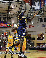 2009 Old Spice Men's Basketball Tournament Michigan Game 2