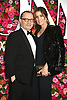 Colin Callender and wife Elizabeth arrive at The 72nd Annual Tony Awards on June 10, 2018 at Radio City Music Hall in New York, New York, USA. <br /> <br /> photo by Robin Platzer/Twin Images<br />  <br /> phone number 212-935-0770