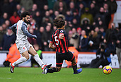 2018 EPL Premier League Football Bournemouth v Liverpool Dec 8th
