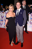 Helen Skelton<br /> at the Pride of Britain Awards 2017 held at the Grosvenor House Hotel, London<br /> <br /> <br /> &copy;Ash Knotek  D3342  30/10/2017